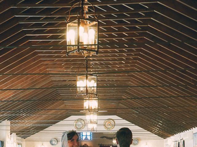 La boda de Nacho y Ángela en Carmona, Sevilla 17