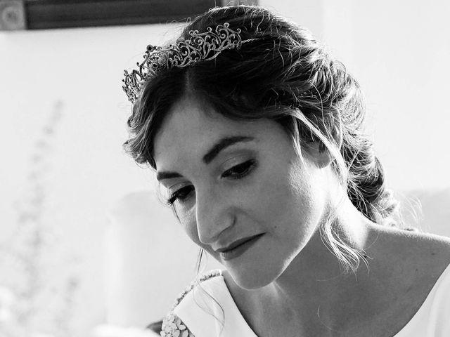La boda de Nacho y Ángela en Carmona, Sevilla 22