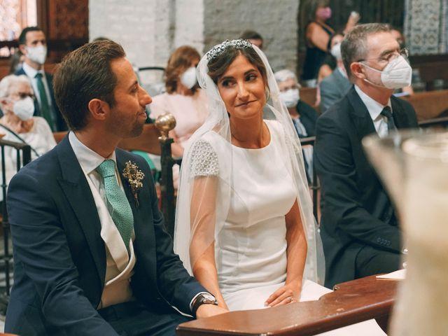La boda de Nacho y Ángela en Carmona, Sevilla 23