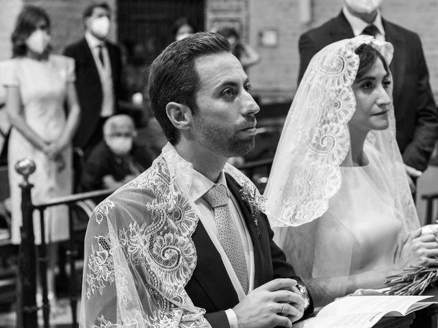 La boda de Nacho y Ángela en Carmona, Sevilla 26