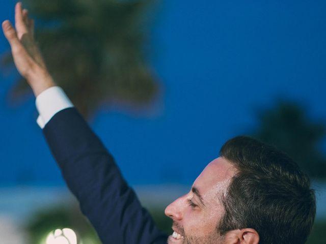 La boda de Nacho y Ángela en Carmona, Sevilla 29