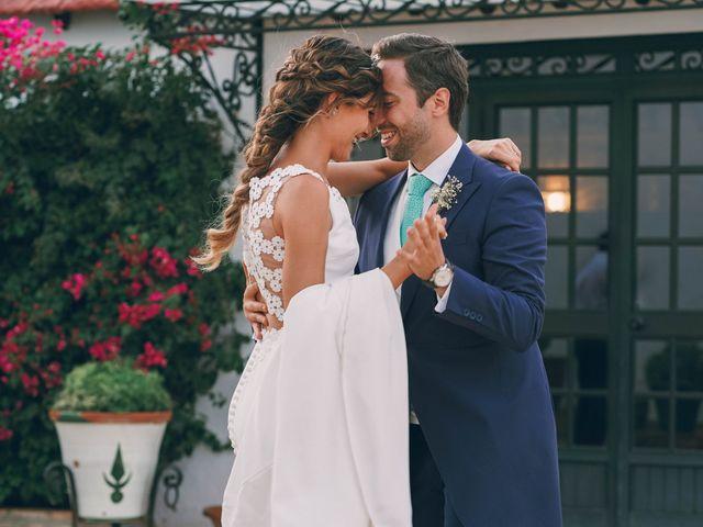 La boda de Nacho y Ángela en Carmona, Sevilla 39