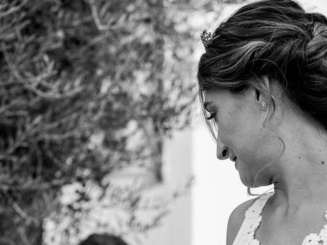 La boda de Nacho y Ángela en Carmona, Sevilla 40