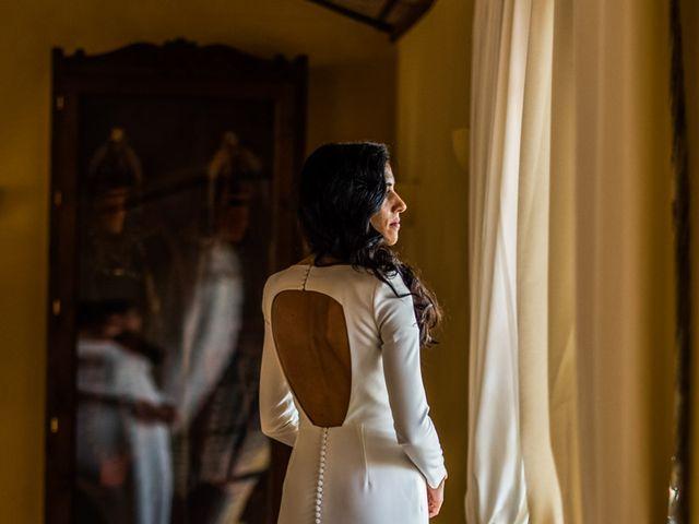 La boda de Alberto y Noelia en Sanlucar La Mayor, Sevilla 127