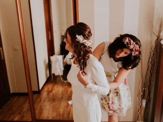 La boda de Daniel y Raquel en Valladolid, Valladolid 27