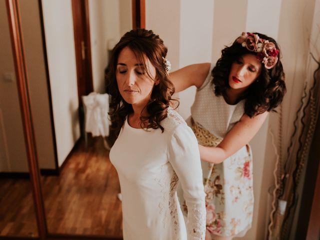 La boda de Daniel y Raquel en Valladolid, Valladolid 28
