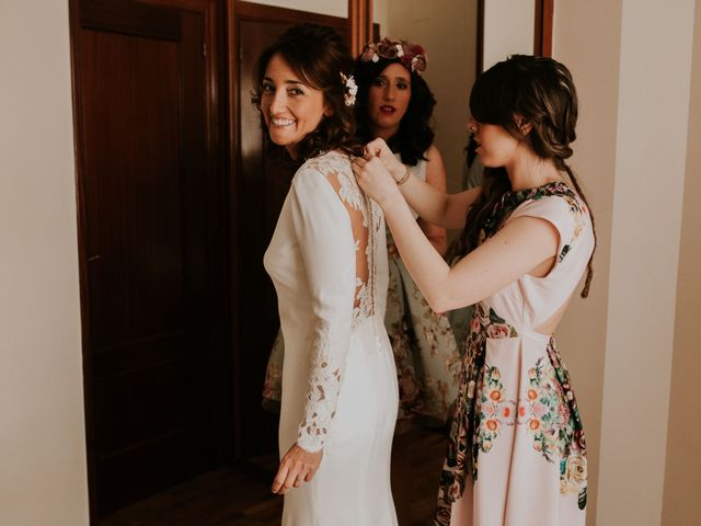 La boda de Daniel y Raquel en Valladolid, Valladolid 31