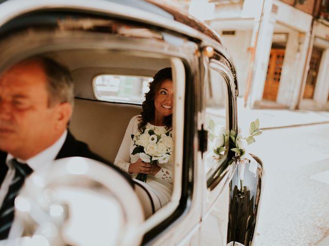 La boda de Daniel y Raquel en Valladolid, Valladolid 38