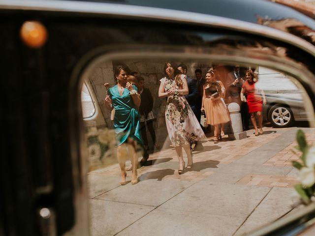 La boda de Daniel y Raquel en Valladolid, Valladolid 39