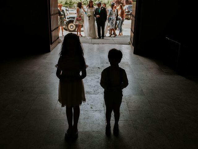 La boda de Daniel y Raquel en Valladolid, Valladolid 41
