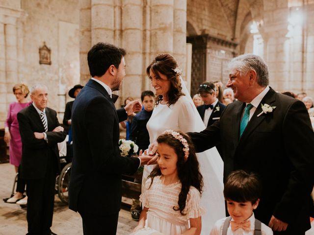 La boda de Daniel y Raquel en Valladolid, Valladolid 43
