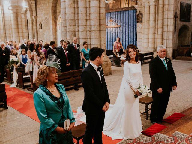 La boda de Daniel y Raquel en Valladolid, Valladolid 44