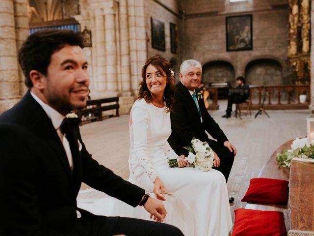 La boda de Daniel y Raquel en Valladolid, Valladolid 45