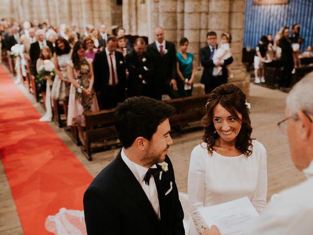 La boda de Daniel y Raquel en Valladolid, Valladolid 46