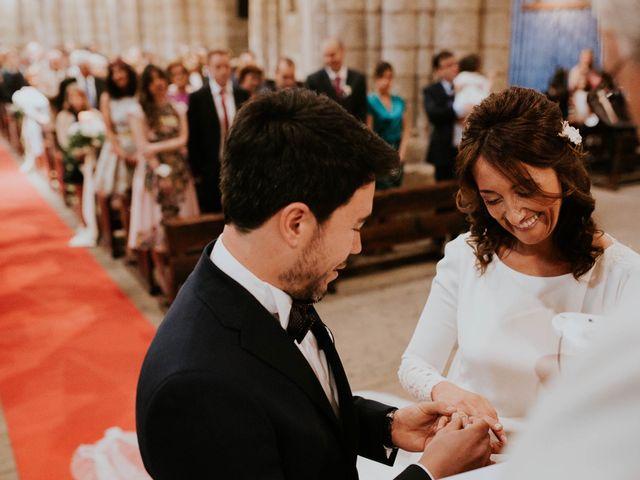 La boda de Daniel y Raquel en Valladolid, Valladolid 47