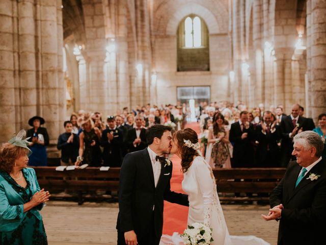 La boda de Daniel y Raquel en Valladolid, Valladolid 48