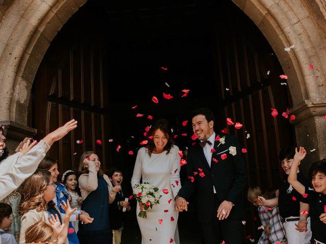 La boda de Daniel y Raquel en Valladolid, Valladolid 49