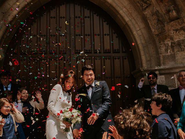 La boda de Daniel y Raquel en Valladolid, Valladolid 50