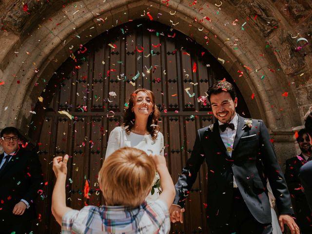 La boda de Daniel y Raquel en Valladolid, Valladolid 52