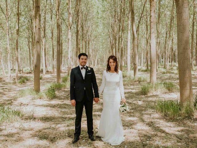 La boda de Daniel y Raquel en Valladolid, Valladolid 54