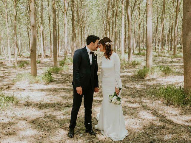 La boda de Daniel y Raquel en Valladolid, Valladolid 55