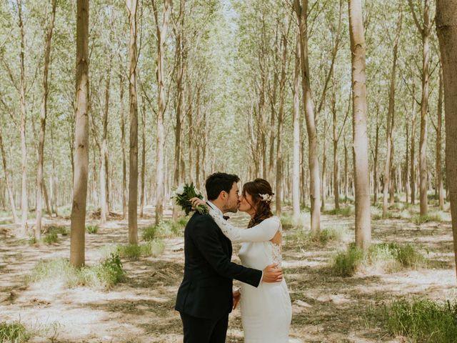 La boda de Daniel y Raquel en Valladolid, Valladolid 56
