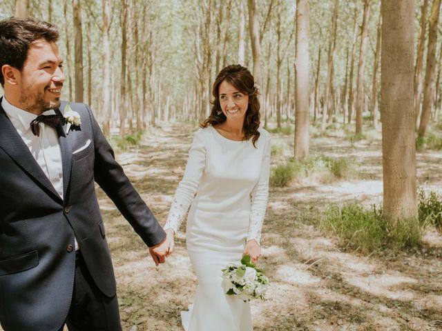 La boda de Daniel y Raquel en Valladolid, Valladolid 57