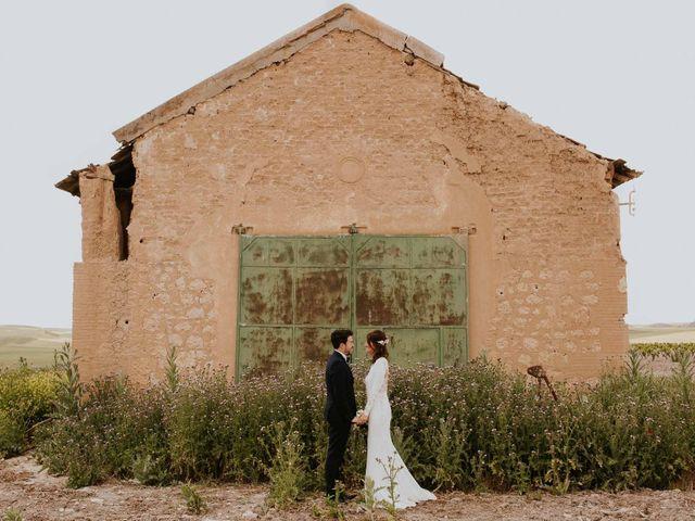 La boda de Daniel y Raquel en Valladolid, Valladolid 2