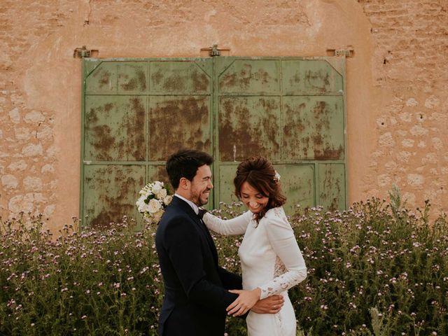 La boda de Daniel y Raquel en Valladolid, Valladolid 59
