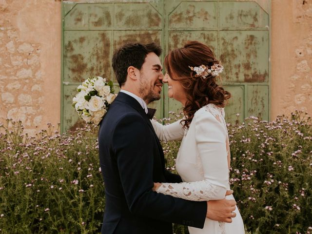 La boda de Daniel y Raquel en Valladolid, Valladolid 61