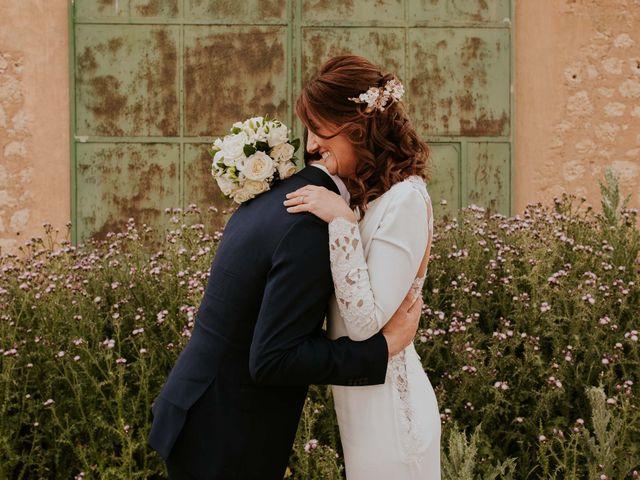 La boda de Daniel y Raquel en Valladolid, Valladolid 62