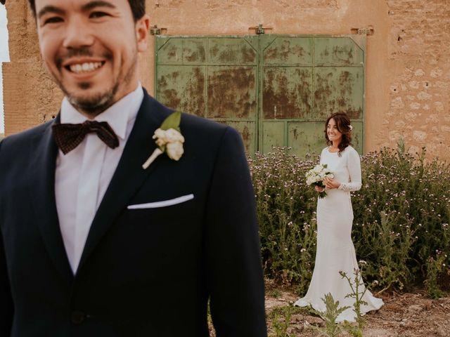 La boda de Daniel y Raquel en Valladolid, Valladolid 65