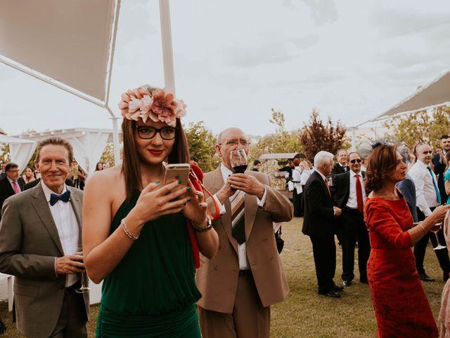 La boda de Daniel y Raquel en Valladolid, Valladolid 72
