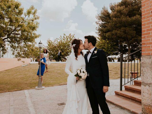 La boda de Daniel y Raquel en Valladolid, Valladolid 73