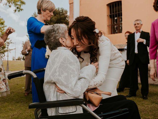 La boda de Daniel y Raquel en Valladolid, Valladolid 74