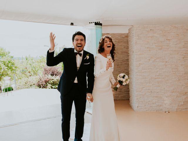 La boda de Daniel y Raquel en Valladolid, Valladolid 76