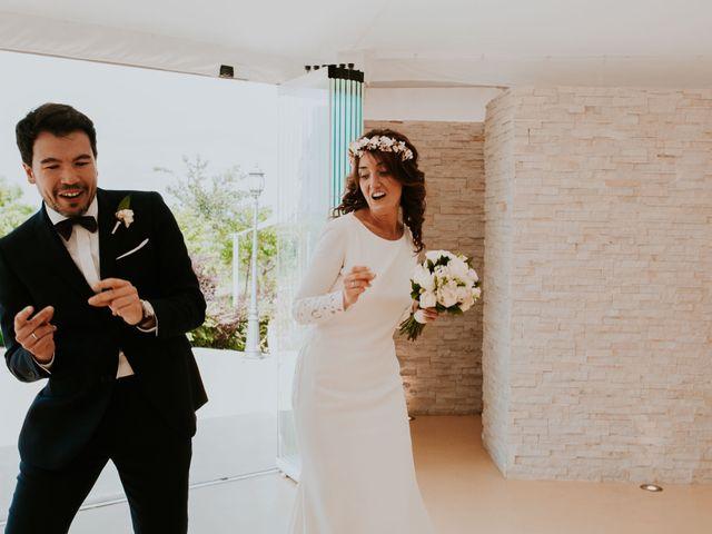 La boda de Daniel y Raquel en Valladolid, Valladolid 77