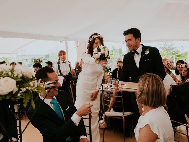 La boda de Daniel y Raquel en Valladolid, Valladolid 79