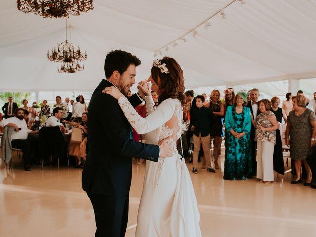 La boda de Daniel y Raquel en Valladolid, Valladolid 82