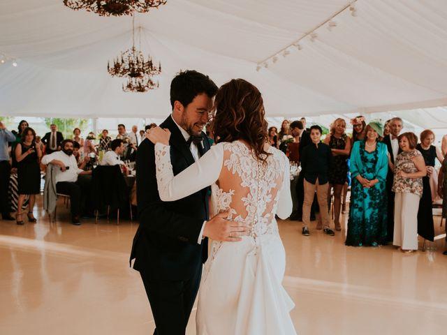 La boda de Daniel y Raquel en Valladolid, Valladolid 83
