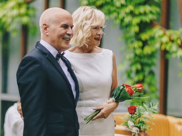 La boda de Enrique y María Eugenia en Oruña De Pielagos, Cantabria 26