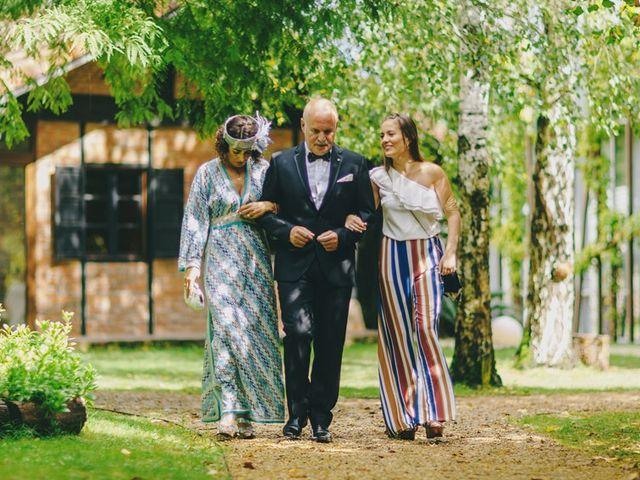 La boda de Enrique y María Eugenia en Oruña De Pielagos, Cantabria 34