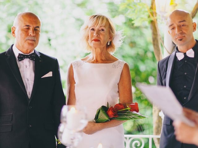 La boda de Enrique y María Eugenia en Oruña De Pielagos, Cantabria 64