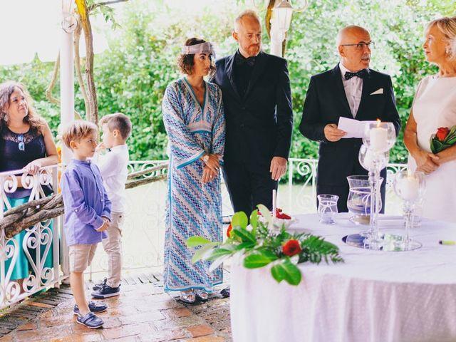 La boda de Enrique y María Eugenia en Oruña De Pielagos, Cantabria 69