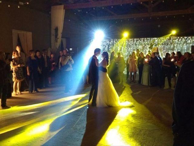 La boda de Xavi y Mar  en Cervera, Lleida 1
