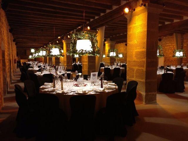 La boda de Xavi y Mar  en Cervera, Lleida 5