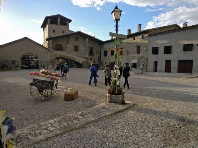 La boda de Xavi y Mar  en Cervera, Lleida 6