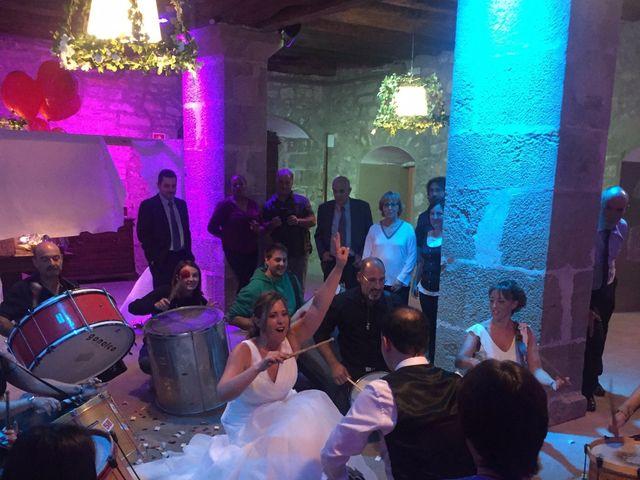 La boda de Xavi y Mar  en Cervera, Lleida 8