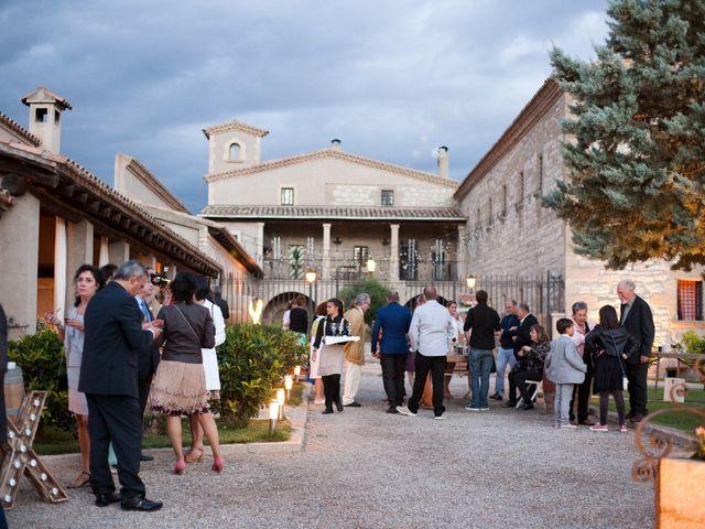 La boda de Xavi y Mar  en Cervera, Lleida 13