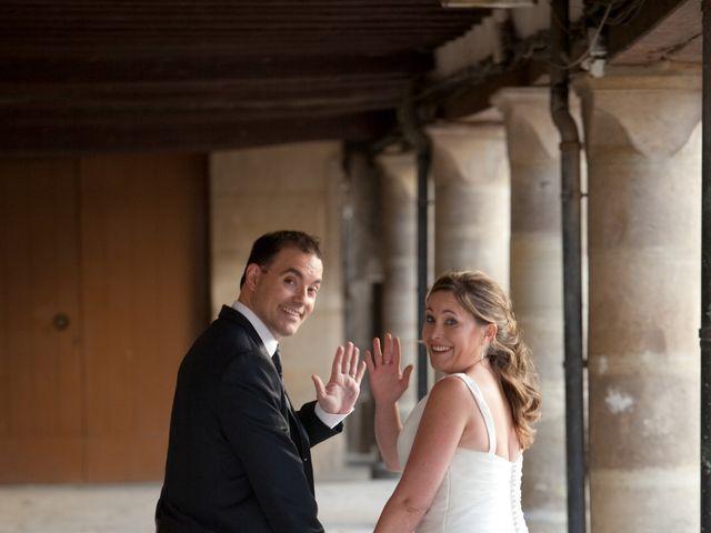 La boda de Xavi y Mar  en Cervera, Lleida 18